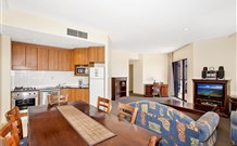 Quality Suites Boulevard on Beaumont - Hamilton - QLD Tourism
