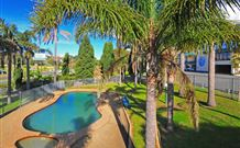 Shellharbour Resort - Shellharbour - QLD Tourism
