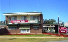 Tocumwal Motel - Tocumwal - QLD Tourism