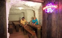 White Cliffs Underground Motel - QLD Tourism
