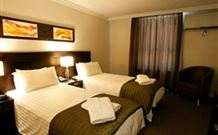 Wine Country Motor Inn - Cessnock - QLD Tourism