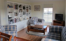 Bathurst Farmstay at Riverbend Cottage - QLD Tourism