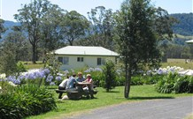 Big Bell Farm - QLD Tourism