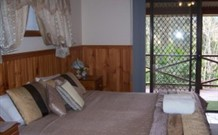 Bed and Breakfast at Kiama - QLD Tourism