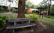Chiltern Lodge Country Retreat - QLD Tourism