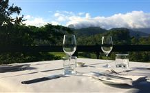 Hillcrest Mt Warning View Retreat - QLD Tourism