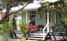 Huskisson Bed and Breakfast - QLD Tourism
