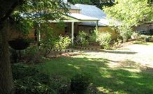 Kerrowgair Bed and Breakfast - QLD Tourism