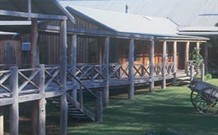 Riverwood Downs Mountain Valley Resort - - QLD Tourism