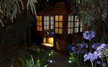 Tanwarra Lodge Bed and Breakfast - QLD Tourism