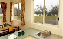 Mavis's Kitchen and Cabins - QLD Tourism