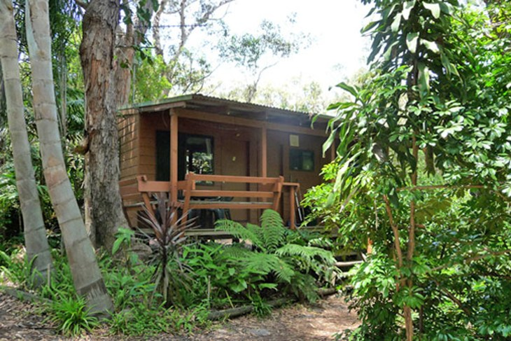 Port Stephens YHA - QLD Tourism