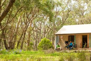 Mt Lofty YHA - QLD Tourism