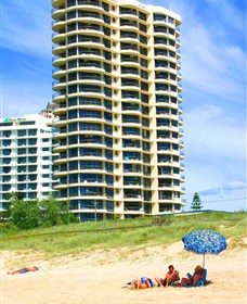 Boulevard North Holiday Apartments - QLD Tourism