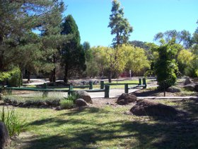 Murray Gardens Cottages and Motel - QLD Tourism