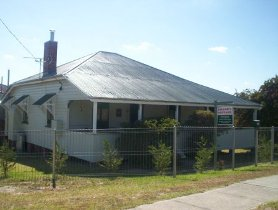 Dillons Cottage - QLD Tourism