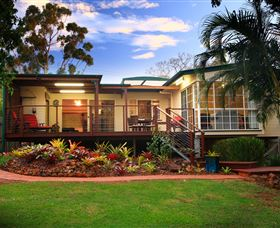 Buderim Cottages - QLD Tourism
