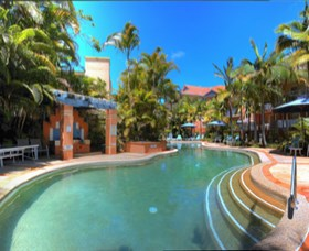 Blue Waters Apartments - QLD Tourism