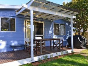 Water Gum Cottage - QLD Tourism