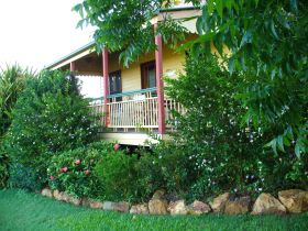 Mango Hill Cottages Bed and Breakfast - QLD Tourism