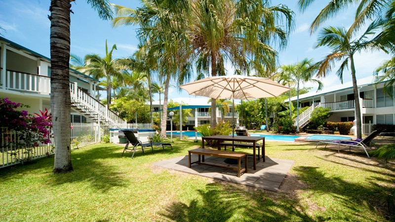 BEST WESTERN Mango House Resort