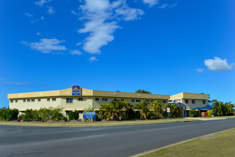 BEST WESTERN Boulevard Lodge - QLD Tourism