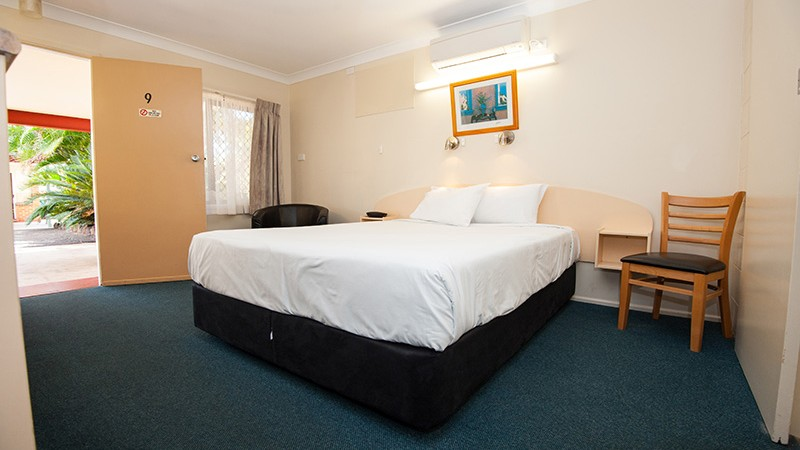 BEST WESTERN Bundaberg City Motor Inn