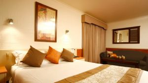BEST WESTERN Warby Lodge Motor Inn - QLD Tourism