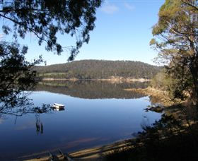 Tranquil Point Retreat - QLD Tourism