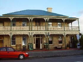 Richmond Arms Hotel - The - QLD Tourism