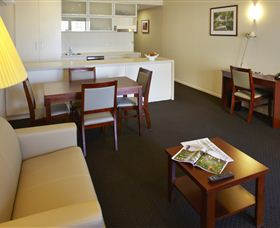 RACV/RACT Hobart Apartment Hotel - QLD Tourism