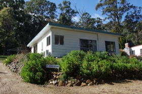 CLASSIC COTTAGES S/C ACCOMMODATION - QLD Tourism