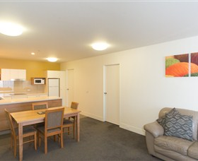 Old Woolstore Apartment Hotel - The - QLD Tourism