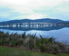 Huon Valley Backpackers - QLD Tourism