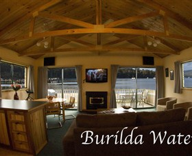 Burilda Waters - QLD Tourism