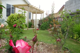 Mother Goose Bed and Breakfast - QLD Tourism