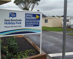 Apex Beachside Holiday Park