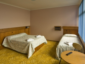 Somerset Hotel - QLD Tourism