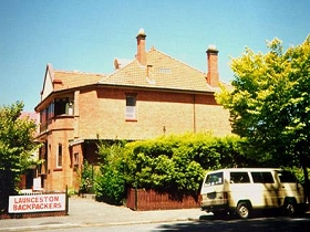 Launceston Backpackers