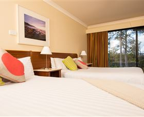 Cradle Mountain Hotel - QLD Tourism