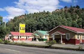 Mountain View Motel Queenstown - QLD Tourism