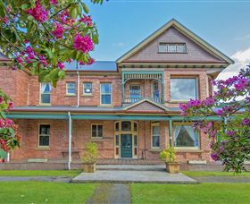 Penghana Bed and Breakfast - QLD Tourism
