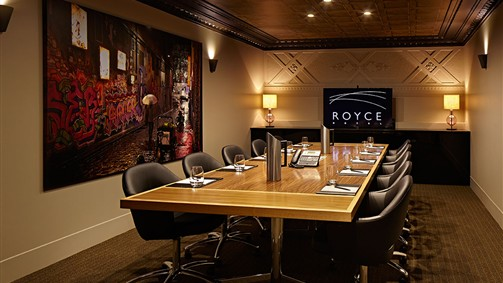 Royce Hotel - QLD Tourism