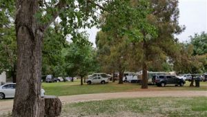 Valley View Caravan Park - QLD Tourism