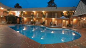 Quality Hotel Wangaratta Gateway - QLD Tourism