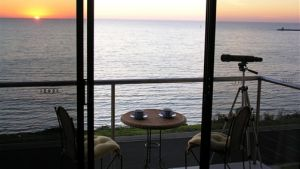 Clifftop Accommodation Portland Victoria - QLD Tourism