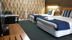 Barooga Country Inn Motel - QLD Tourism