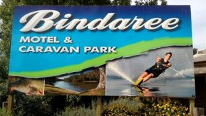 Bindaree Motel  Caravan Park - QLD Tourism