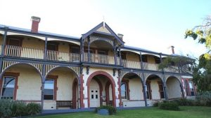 Oceanic Sorrento - Whitehall Guesthouse - QLD Tourism