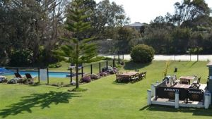 Point Lonsdale Guest House - QLD Tourism